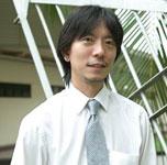 Dr Alex Su A